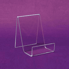 Acrylic Box Easel Large