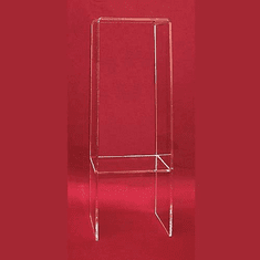 Acrylic Double Risers