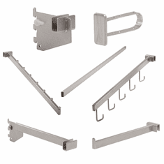 Boutique Collection Perimeter Hardware
