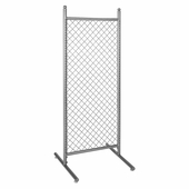 Chainlinx Freestanding Tower with T-Legs 73""