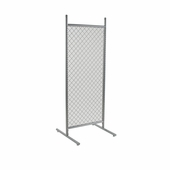 Chainlinx Freestanding Tower with T-Legs 62""