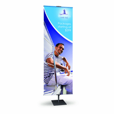 Classic Banner Stands
