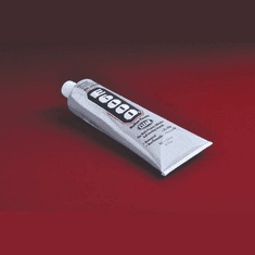 Clear Adhesive