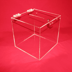 Collection Boxes, Ballot Boxes