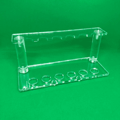 E-Cig Display Stand - Holds 6