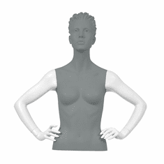 Female Arms - Hands on Hips
