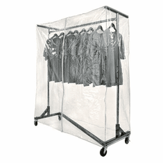 Garment Cover for Z Rack