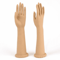 Glove Display 12inch Ladies' Left