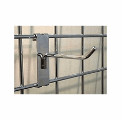 Gridwall Hooks and Brackets