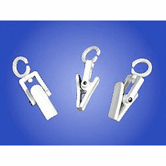 Hooks, Clips, Adhesive Strips