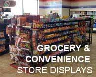 Grocery & Convenience Store Displays