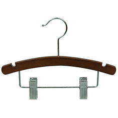 Infant / Baby Wooden Combination Hanger (Box of 100)