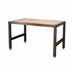 Large Steel Frame Nesting Display Table