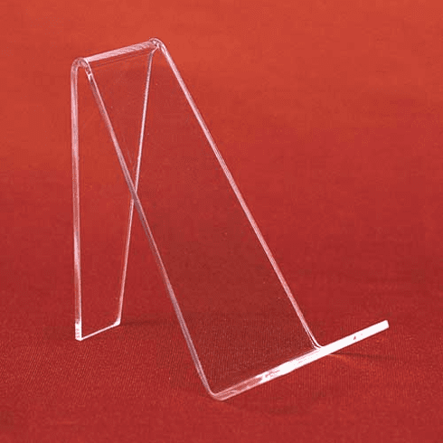 Ledge Easel Cell Phone Display