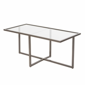 Linea Small Nesting Table