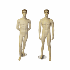 Male Mannequins