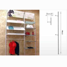 Palo Wall to Floor Unit