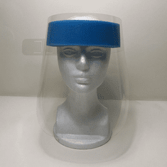 PPE Face Shields Pack of 6