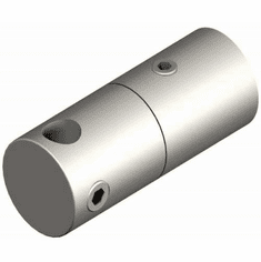 Rod System Arpo Wall Support End