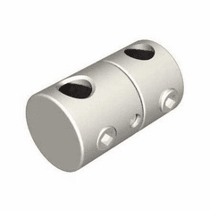 Rod System Licio Multi Position Rod Support End