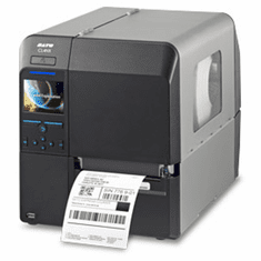 SATO Industrial Thermal Printer