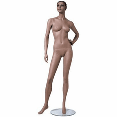 Series Female Mannequins
