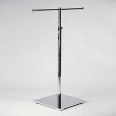 Single Jewelry T-Bar Stand
