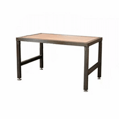 Small Steel Frame Nesting Display Table
