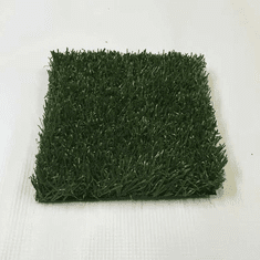 Square Synthetic Turf Display 12x12