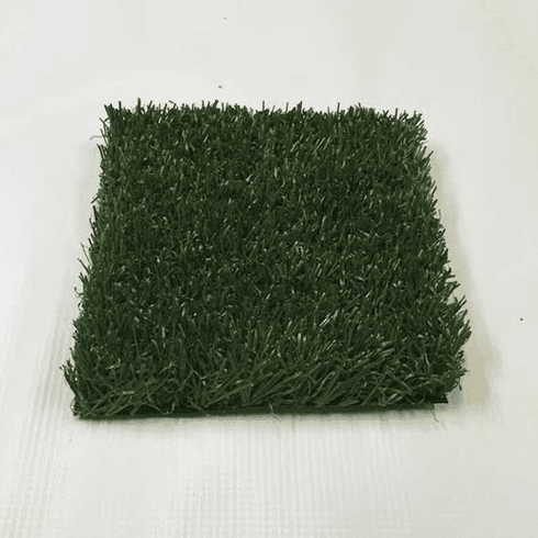 """Square Synthetic Turf Display 8"""" x 8"""""""