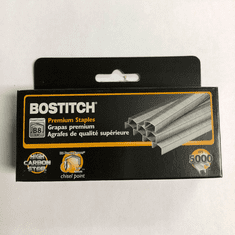Staples for Bostich B8 Stapler