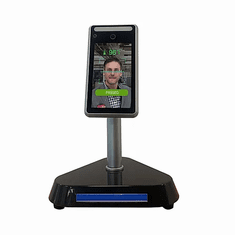 Temperature Screening Pro System Table Stand