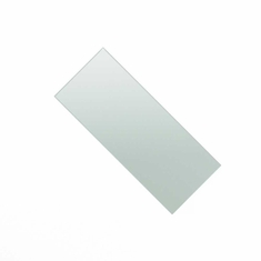 """Tempered Glass Shelves 10"""" x 24"""" Box of 5"""