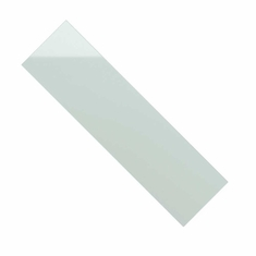 """Tempered Glass Shelves 10"""" x 36"""" Box of 5"""