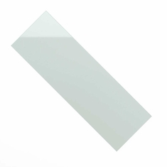 """Tempered Glass Shelves 12"""" x 36"""" Box of 5"""