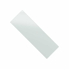 """Tempered Glass Shelves 8"""" x 24"""" Box of 5"""