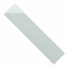"""Tempered Glass Shelves 8"""" x 36"""" Box of 5"""