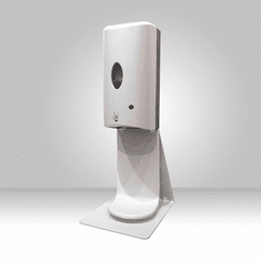 Touchless Hand Sanitizing Foam Dispenser Coutertop