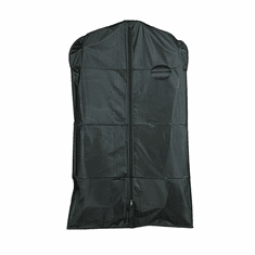 Vinyl Taffeta Garment Cover (Box of 100)
