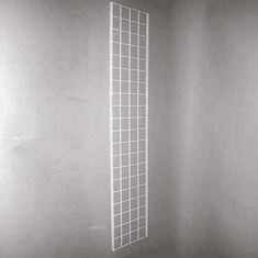 Wire Gridwall Panel 1 ft x 5 ft
