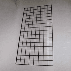 Wire Gridwall Panel 2 ft x 5 ft
