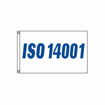 ISO 14001 Flag  View Details