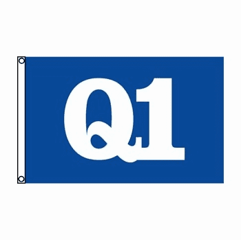 ISO / QS Flags