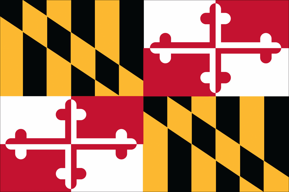 MARYLAND View Prices & Sizes