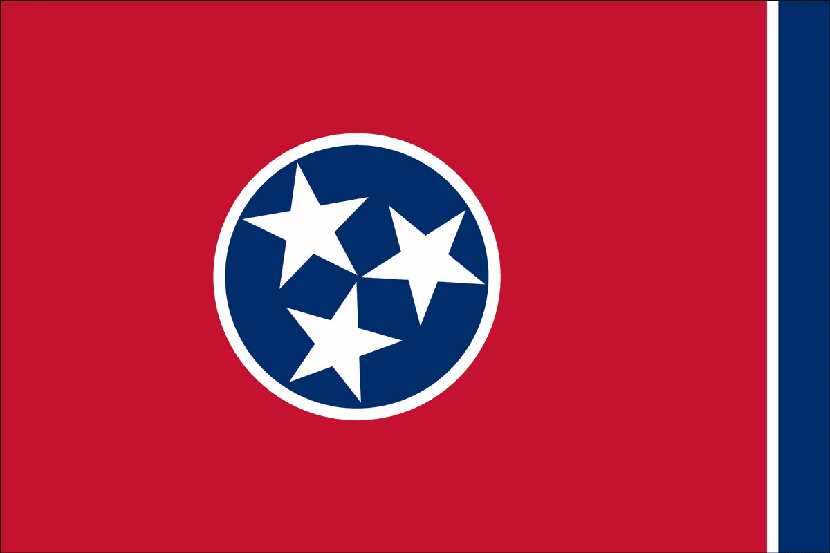 TENNESSEE View Prices & Sizes