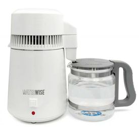 Waterwise Countertop Water Distiller MODEL 4000