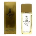 1 Million by Paco Rabanne, 3.4 oz After Shave Lotion for Men