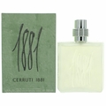 1881 by Nino Cerruti, 3.4 oz Eau De Toilette Spray for Men