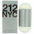 212 by Carolina Herrera, 3.4 oz Eau De Toilette Spray for Women