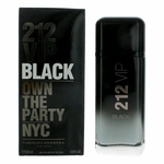 212 VIP Black by Carolina Herrera, 6.8 oz Eau De Parfum Spray for Men